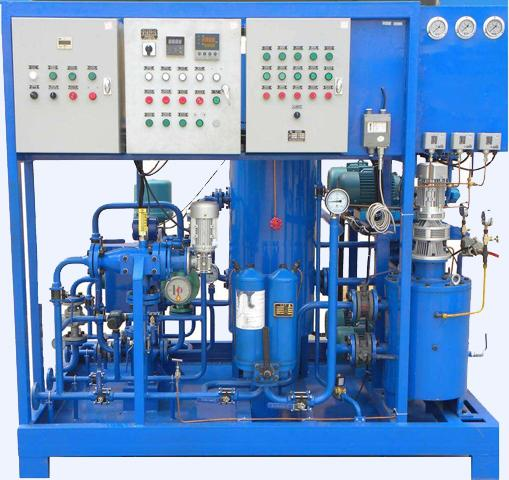 Fuel Oil Booster Unit Supplier Of Fuel Oil Booster Unit