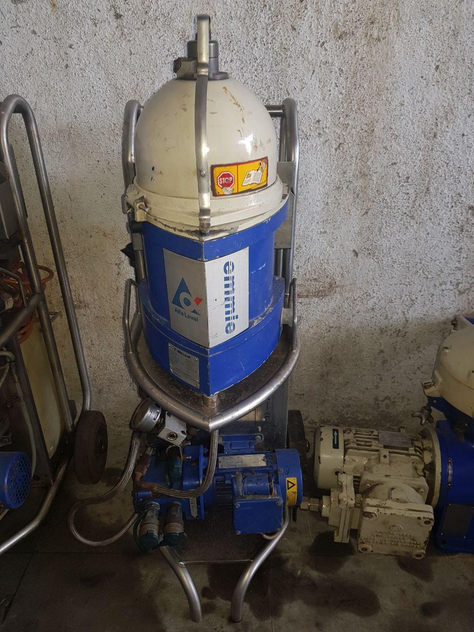 Marine Fuel Water Separator Filter 210